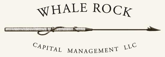 Whale Rock Capital