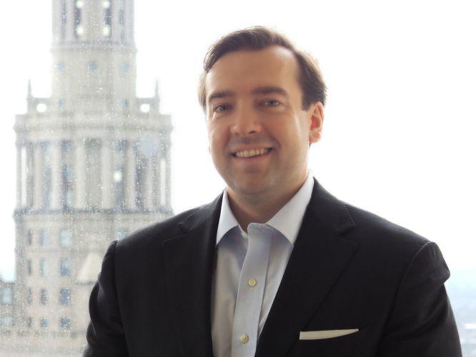 Mike Zeleniuch