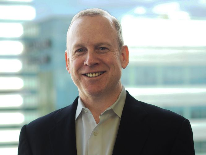 Chip Moelchert, CFA