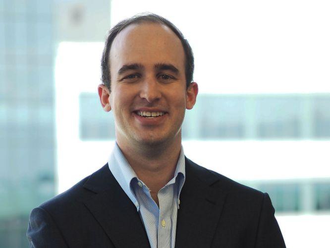 Michael Tuohey