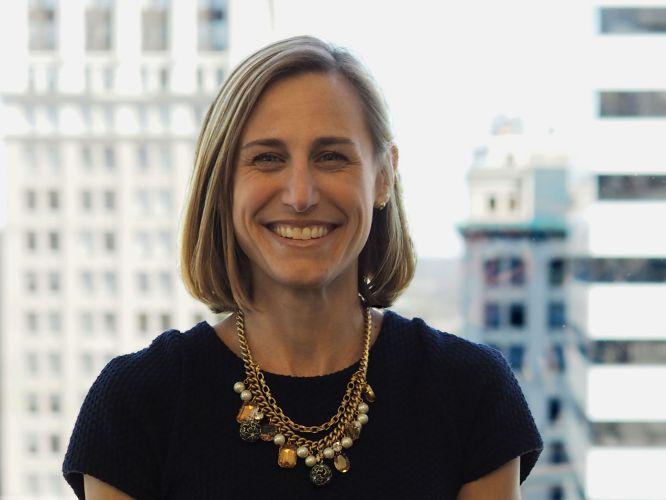 Laura Baird, CFA