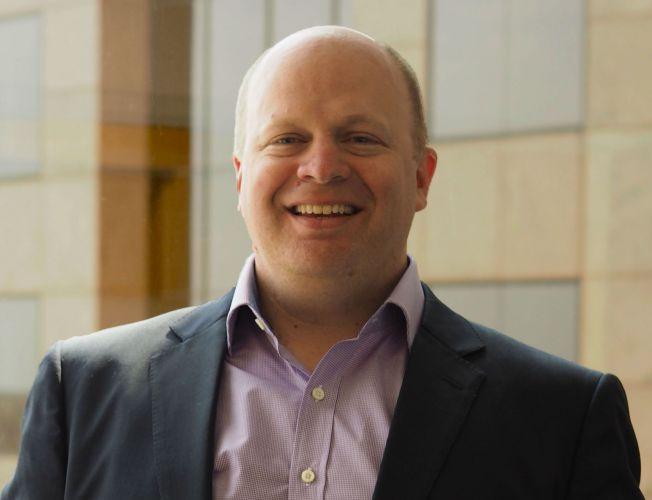 Greg Ciaverelli