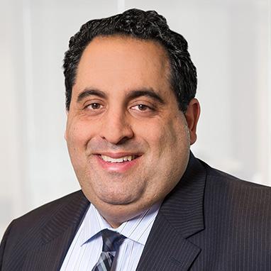 Michael Barakat