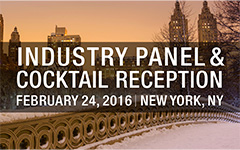 Alternative Investment Industry Panel: Challenges and Priorities in 2016