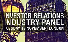 London IR Panel