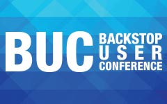 Backstop User Conference 2014