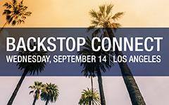 Backstop Connect Los Angeles