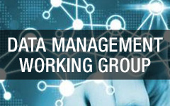 Data Management Working Group Event