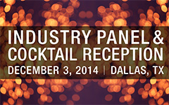 Dallas Panel and Networking Event